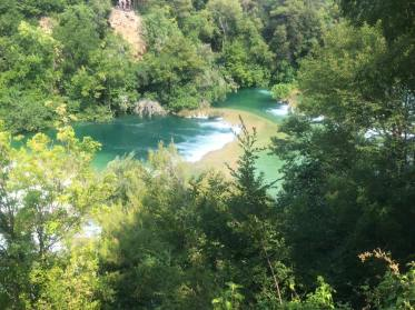 Krka National Park, Croatia 2015