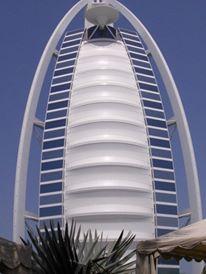 Burj Al Arab Hotel Dubai 2007