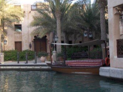 Jumeirah Dar Al Masyaf Dubai 2007