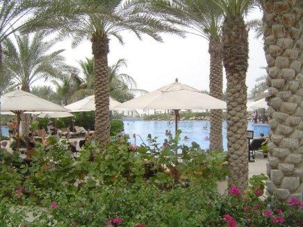 Madinat Jumeirah Resort Dubai 2005