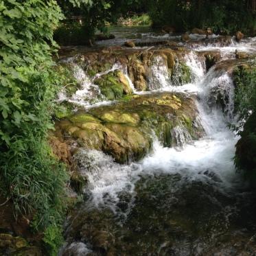 Krka Croatia 2015