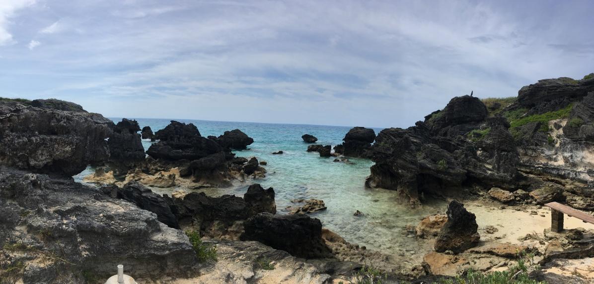 Tabacco Bay